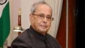 Pranab Mukherjee is deeply comatose, on ventilator support: Army Hospital