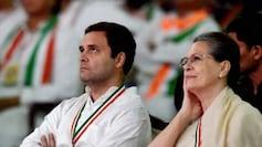 Leadership issue in Congress will be settled soon, hints Abhishek Manu Singhvi