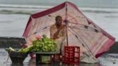 Heavy rains wreak havoc in Gujarat, 9 dead, 1,900 shifted