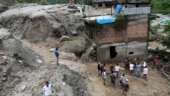 Indian national among 10 killed in landslides in Nepal