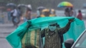 Heavy rain lashes Odisha, downpour likely to continue till weekend: MeT office