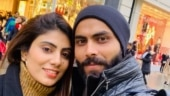 Ravindra Jadeja's wife Rivaba caught without face mask, argues with cops