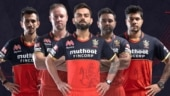 IPL 2020: Royal Challengers Bangalore unveil new-look jersey for UAE edition
