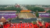 Scaled-down I-Day celebrations with socially-distanced audience at Red Fort