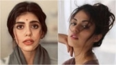 Sanjana Sanghi on Rhea's late #MeToo clarification charge: Cannot entertain such remarks now