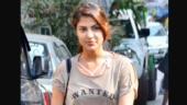 Rhea Chakraborty India Today Exclusive: Got to know about Sushant's mental illness during Europe trip