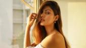 Rhea Chakraborty on drug allegations: Conversation with Gaurav didn't happen