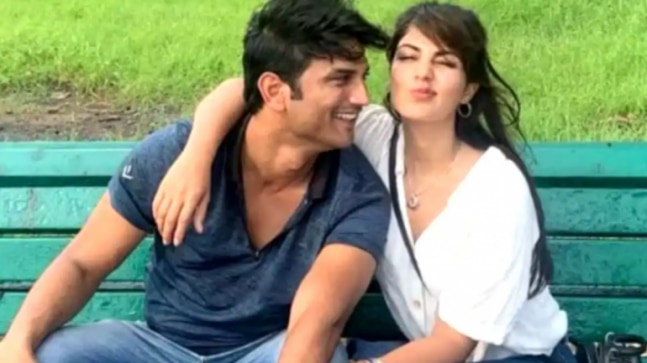 Rhea kept Sushant at resort for 3 months, his life at risk: Rajput family's Feb WhatsApp to Mumbai Police