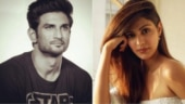 How did Mumbai Police share Sidharth Pithani's emails with Rhea, asks Sushant's family in affidavit