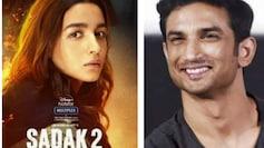 The trailer of Alia Bhatt-starrer Sadak 2 was released yesterday (August 12).