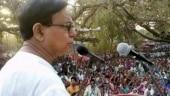 Kolkata CPIM leader Mohammed Salim tests positive for coronavirus
