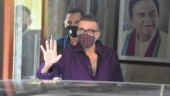 Sanjay Dutt discharged from Leelavati hospital, back home after 2 days