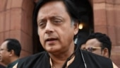 Facebook row: Dubey mocks Tharoor's English, another BJP MP seeks his removal from parliamentary panel