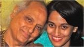 Shweta Pandit shares beautiful memories with Pandit Jasraj: Goodbye, my precious dadu
