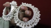 India's silver imports could tumble as scrap supplies surge, importers say