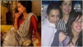 Fashion designer Simar Dugal dies of cancer: Malaika Arora, Shweta Bachchan mourn loss