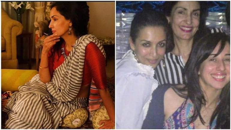 Fashion Designer Simar Dugal Dies Of Cancer Malaika Arora Shweta Bachchan Mourn Loss Lifestyle News