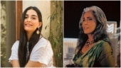 Sonam Kapoor watches Dimple Kapadia in Tenet at London theatre: Nothing compares to the big screen magic