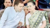 23 Congress leaders call for changes in party, write to Sonia Gandhi; CWC meet tomorrow