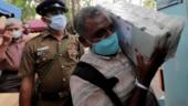 Sri Lankans vote for new parliament, shrugging off coronavirus fear