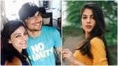 Sushant Singh Rajput's sister Shweta demands Rhea Chakraborty's arrest: Why are we still waiting?
