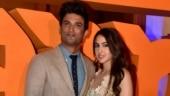 Sushant Singh Rajput and Sara Ali Khan didn't leave Bangkok hotel for 3 days: Sabir Ahmed reveals