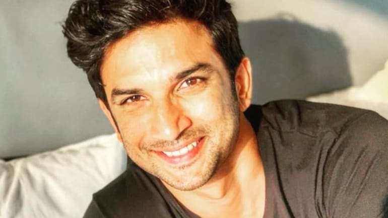 Man who claims to have seen Sushant Singh Rajput's body after postmortem says there were a lot of marks.