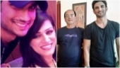 Sushant Singh Rajput's sister shares old photo of the actor with their father: Our dad, our pride
