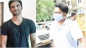 Sushant Singh Rajput death case: Siddharth Pithani spends night at ED office, couldn't find a hotel room