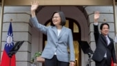 Taiwan paves way for US trade deal by easing pork, beef imports