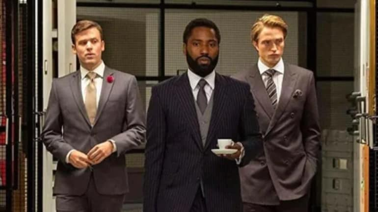 Tenet Review: What critics are saying about Christopher Nolan film ...
