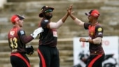 CPL 2020: Sunil Narine, Rashid Khan shine as Trinbago Knight RIders and Barbados Tridents win on opening day