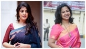 Varalaxmi wishes Radikaa Sarathkumar on her birthday: Good to have you in my life