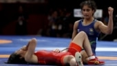 Vinesh Phogat pulls out of national camp citing health risk, irks Wrestling Federation of India