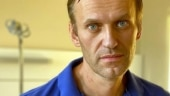 After weeks in coma, Putin critic Alexei Navalny discharged from hospital, eyes full recovery