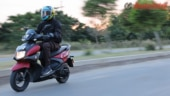 Yamaha Ray Z R 125cc BS6 review: Meet the lightest 125cc scooter in India