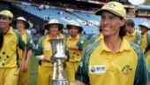 Belinda Clark steps down as Cricket Australia executive role, pledges to keep serving cricket