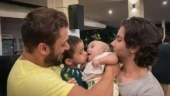 Salman Khan reveals he was scared to shoot for Bigg Boss 14 due to newborn niece at home