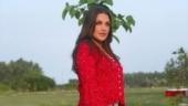 Punjabi actress Himanshi Khurana hospitalised after testing postive for coronavirus
