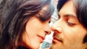 Ali Fazal's new post with girlfriend Richa Chadha is all about love