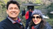 Madhuri Dixit shares throwback pic of family trip: Time with family is time well spent