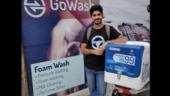 Hero Electric partners with GoWash for vehicle washing services
