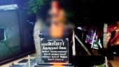 Periyar statue vandalised in Tamil Nadu's Trichy; DMK MP Kanimozhi slams BJP