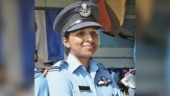 The Golden Girl: Rafale squadron's 1st woman pilot is Varanasi's Flt Lt Shivangi Singh
