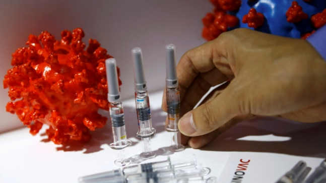 Safe, fast and equitable access: UNICEF to lead global procurement, supply of Covid-19 vaccines