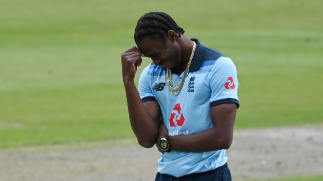 Are you wearing a stolen watch? Jofra Archer hits back at troller after getting racially abused