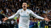 Tottenham Hotspur in talks with Real Madrid to re-sign Gareth Bale: Agent