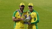 Glenn Maxwell, Alex Carey record stand stuns England to hand Australia miracle series win