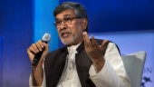 Nobel laureate Kailash Satyarthi fears upsurge in child labour as Covid-19 pandemic shrivels economy