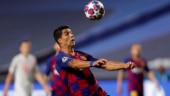 Luis Suarez language exam for Italian citizenship rigged, say prosecutors